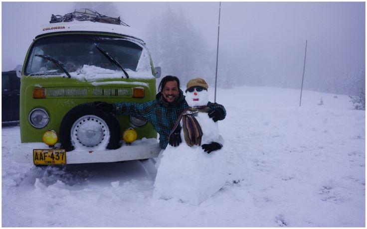 Resultado de imagen para muñeco de nieve auto