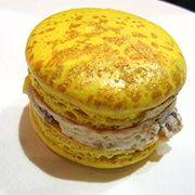 the master chief macaroon instructions plus a link to the master chief recipe