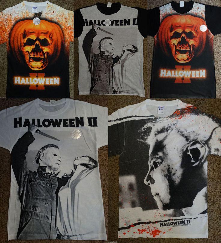 1000+ Ideas About Michael Myers Shirt On Pinterest