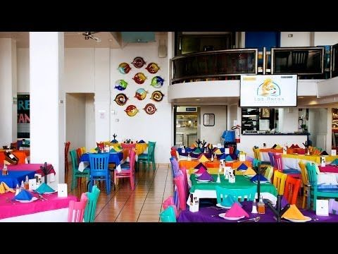 RESTAURANTE LOS ARCOS - SATELITE | DCHIC - YouTube