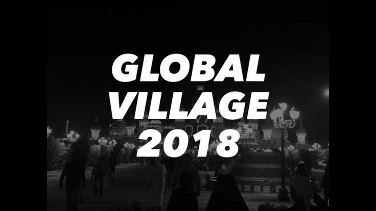Global Village 2018