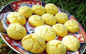 وصفات وحلويات لالة مولاتي الحادكة المغربية: طريقة تحضير حرشة غريبة