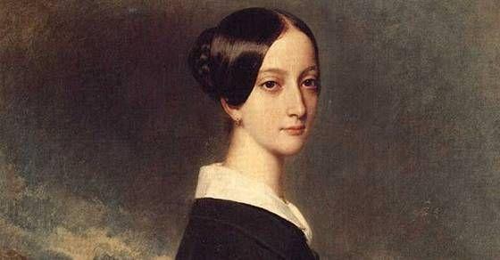 """Charlotte Brontë """"rejeitou a convenção da bela heroína"""" e quis escrever uma…"""