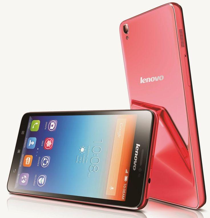 Lenovo S850 smartphone 5 inch yang sudah turun harga menjadi Android murah di bawah Rp 2 juta