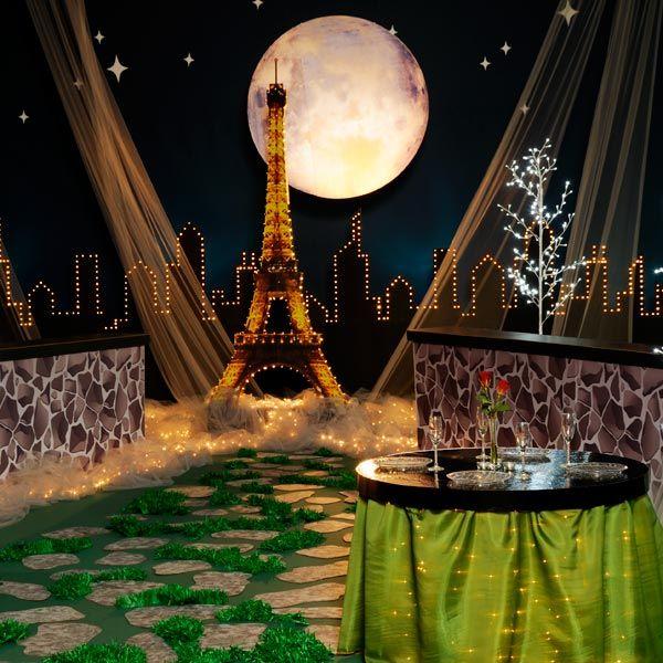 Best 25 paris prom theme ideas on pinterest paris theme paris quinceanera theme and paris - Paris decorating ideas ...