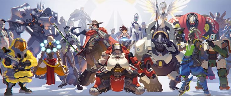 Overwatch season 3 kicks off Dec. 1 with significant changes on how the Skill Rating and Skill Tier are calculated.