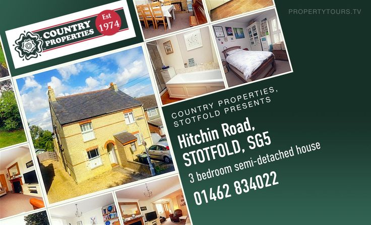 Hitchin Road STOTFOLD SG5
