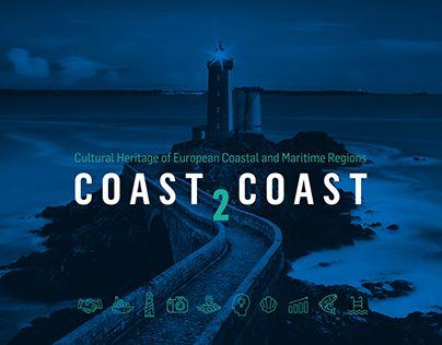 "Check out new work on my @Behance portfolio: ""COAST2COAST"" http://be.net/gallery/45662505/COAST2COAST"