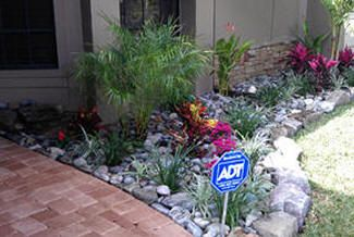 1000 ideas about decorative gravel on pinterest drought for Landscaping rocks jacksonville