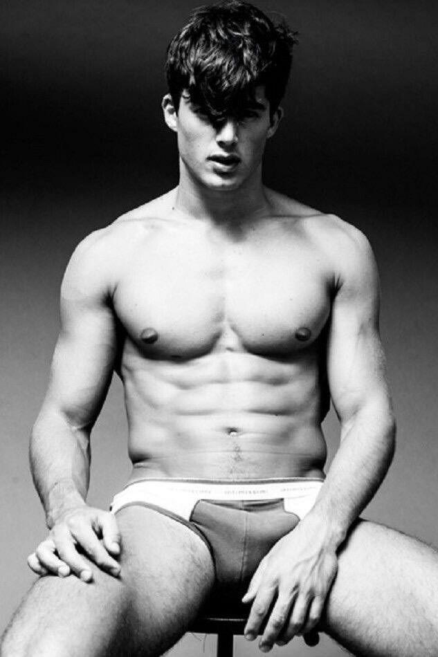 Gay Italian Male Models