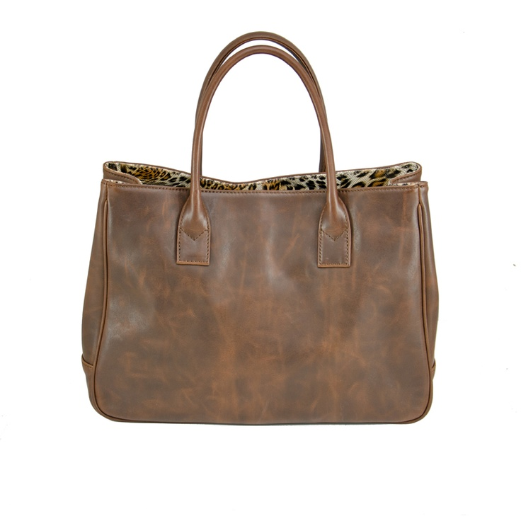 Soho Leather Handbag in Brown - $169.00   Check it out at: http://www.bagaholics.com.au/leather-bags-c6/soho-leather-handbag-in-brown-p595/