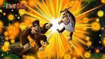 Donkey Kong Country Tropical Freeze – Nintendo Wii U  http://www.cheapgamesshop.com/donkey-kong-country-tropical-freeze-nintendo-wii-u-2/
