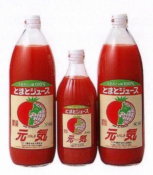 トマトジュース tomato juice PD