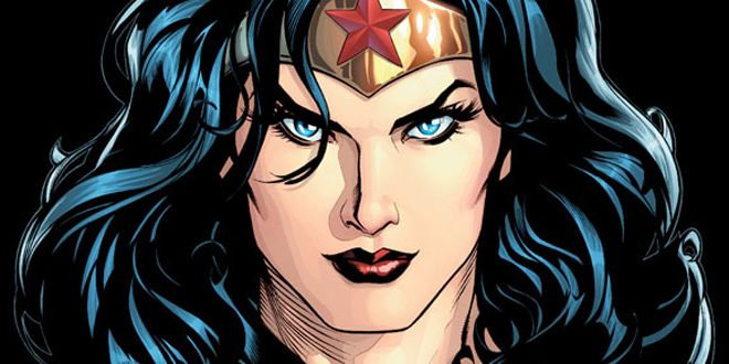 We Don't Need No Stinking Wonder Woman Movie