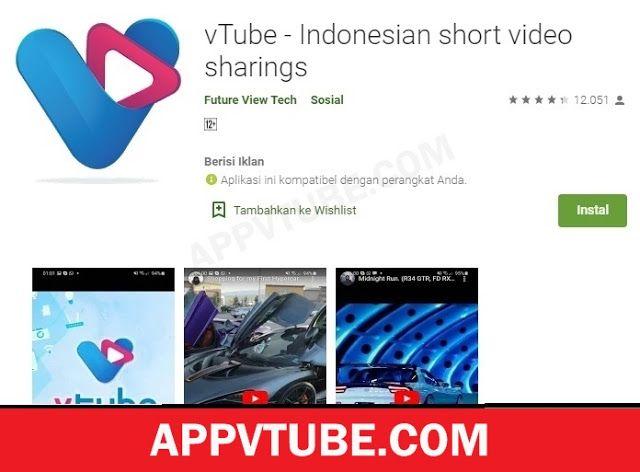 Download Apk Vtube Bisnis Periklanan Marketing Aplikasi