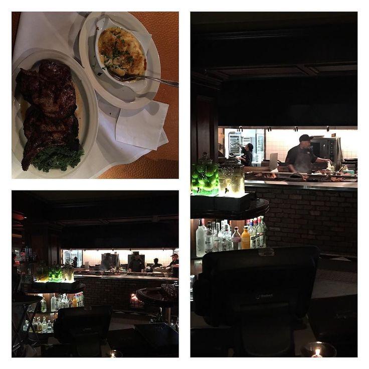 Charley's - Great Steaks!  @CharleysSteakFL #Orlando #restaurants #LoveFL #Tampa  #yummy #FL #Florida #training #WorkHard #Success #Food #Tech #Socialmedia #AV #friends #AVTweeps #newyorkcity #Loveit #Monday #Saturday #photooftheday #tbt #followme #happy #picoftheday #instadaily  #theweekend #amazing #wednesday