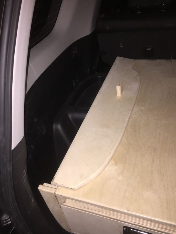 Post pics of your drawer/storage system - Page 5 - Toyota 4Runner Forum - Largest 4Runner Forum