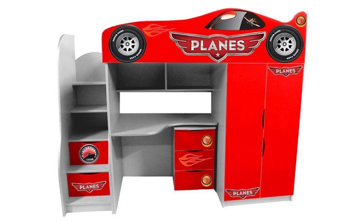 Кровать - чердак, кровать - горка,кровать - комната + кровать - машина для девочек и мальчиков купить http://shock.com.ua/ в ассортименте!