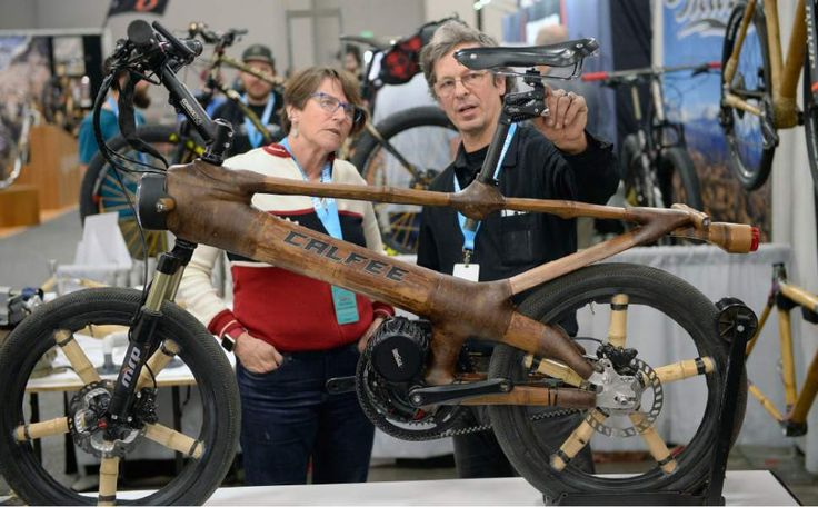 Photos: 2017 North American Handmade Bicycle Show takes off at Salt Palace | The Salt Lake Tribune