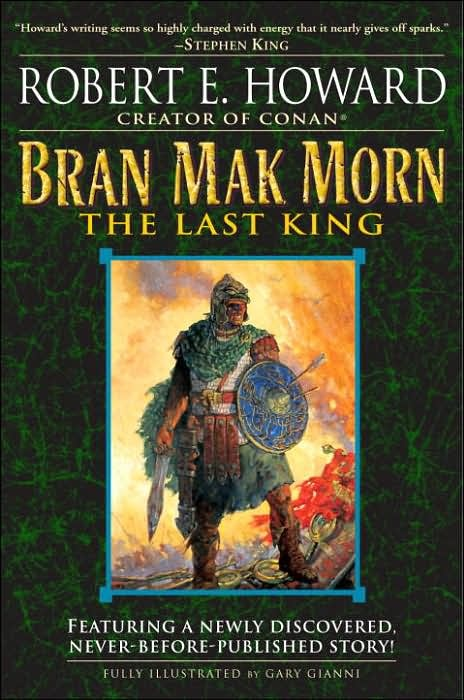 53 best fantasy science fiction images on pinterest fiction sci bran mak morn the last king by robert e howard a lavish collection of robert e howards bran mak morn stories including a newly discoverd one being fandeluxe Images