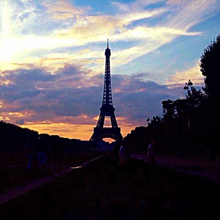 Paris...so inspiring