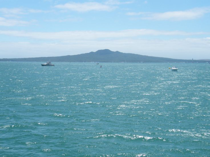 Rangitoto Island - short ferry ride from auckland or Devonport to this volcanic island for a great short day hike.  Pack a picnic!