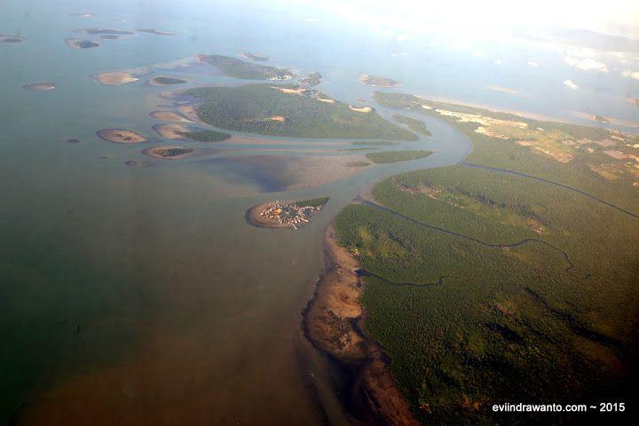 Jelajah Malaysia :  Tangerang, Batam, dan Johor Bahru