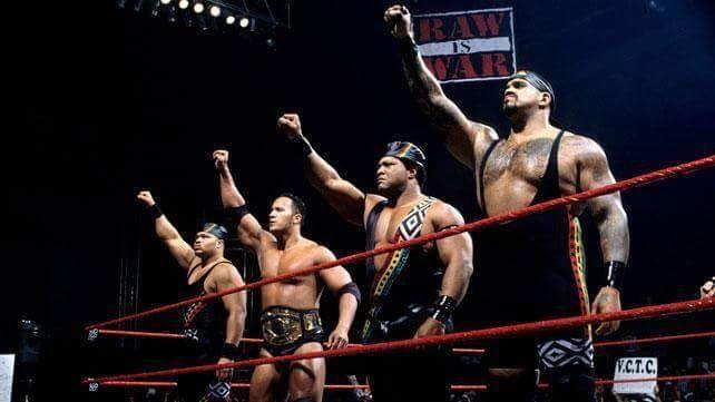 The Best Era in Wrestling History