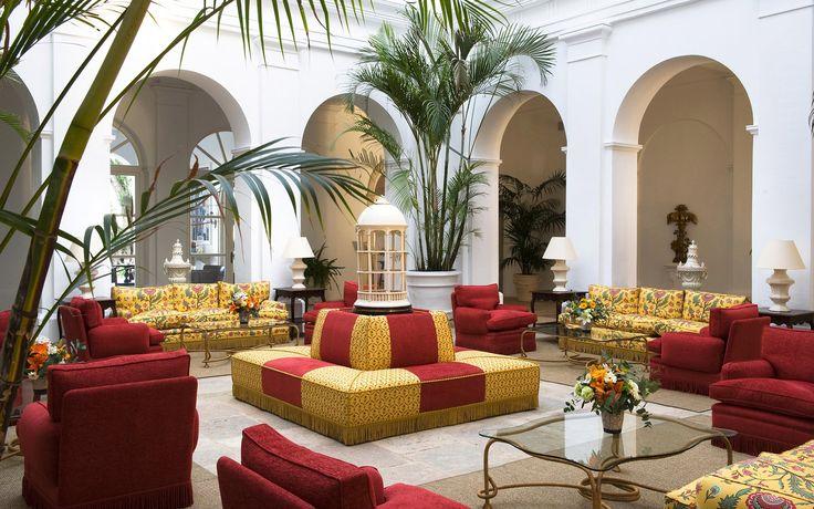 Luxury Villa, Villa Cortesin, Marbella, Spain, Europe (photo#8288)
