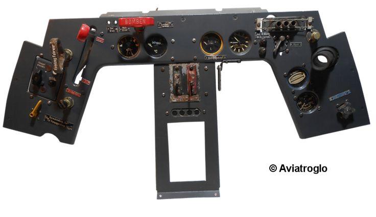 Réalisation maquette de cellule FW190 Partie 2 - Aviatroglo : Mémoire vivante du site aéronautique de Cravant-Palotte