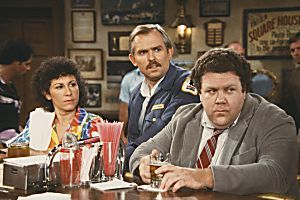 The 'Cheers' Characters Quiz