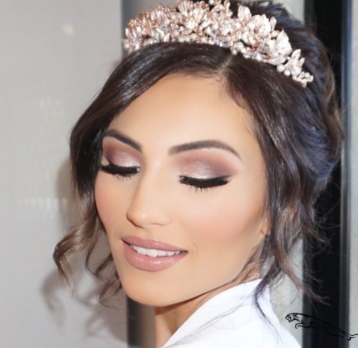Braut Make Up Amazing Wedding Makeup Bridal Makeup Pretty Wedding Makeup