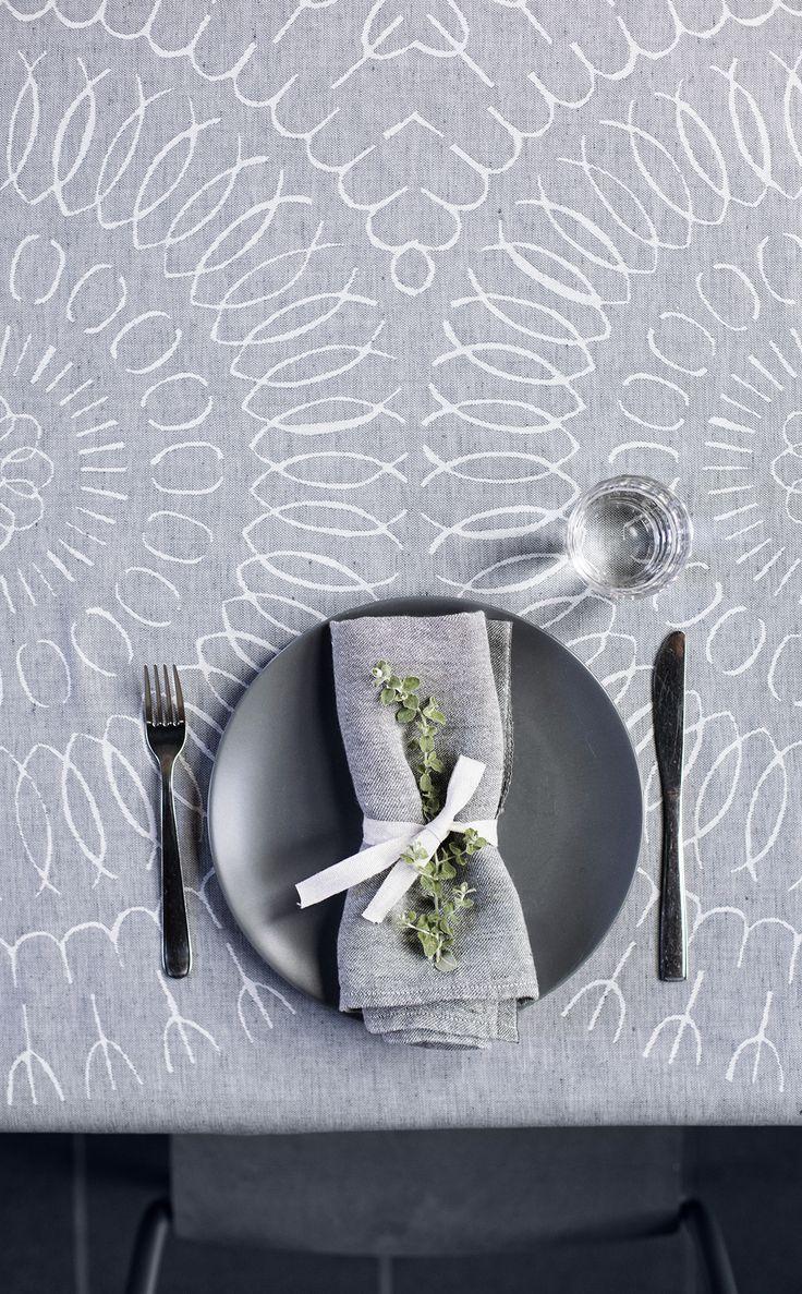 Lapuan Kankurit, tablecloth