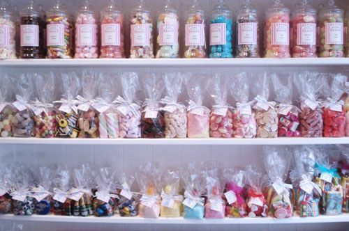 https://flic.kr/p/bC7BZb | Jars of Candy | Mrs. Kibbles Sweet Shoppe, London
