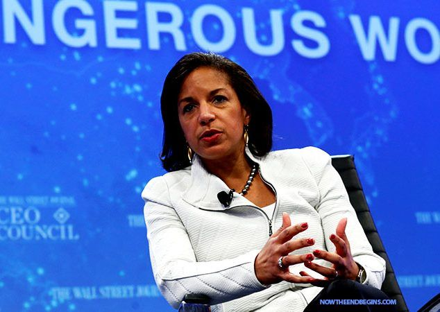 Fake News Media Frenzy To Protect Susan Rice As Truth About Obama Shadow Government Implodes