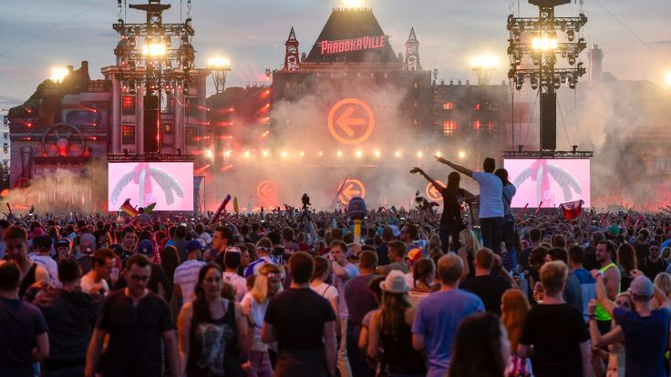 20 Festival-Highlights - Schon mal beim Exit, Sónar oder Echelon gewesen?