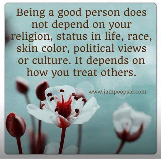 Good Person Quotes: 1000+ Good Person Quotes On Pinterest