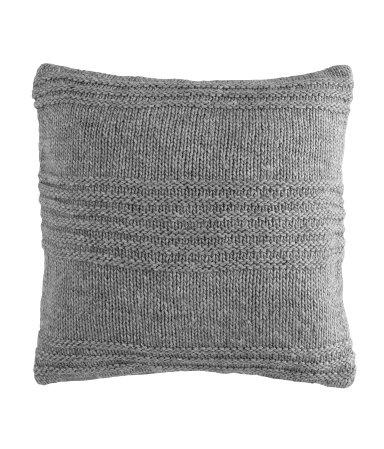 Bargain chunky knit