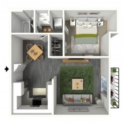 Scottsdale 59 Home Home Decor