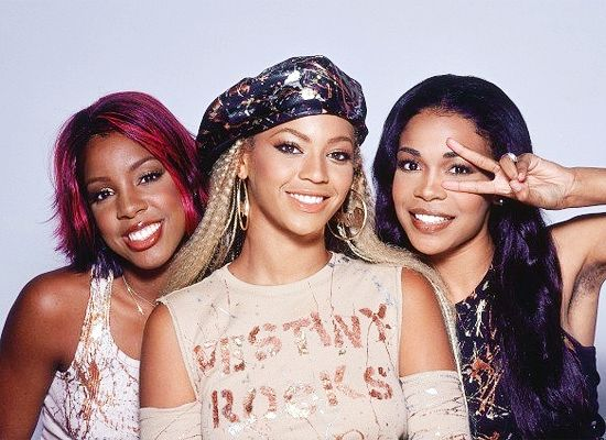 Destiny's Child, 2001