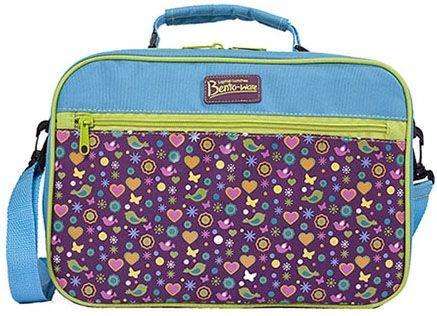 Laptop Lunches Love BIrds Bento Box Carrier - http://www.mylittlegreenshop.com/ProductDetails.asp?ProductCode=MEAL_laptop_bento_carriers
