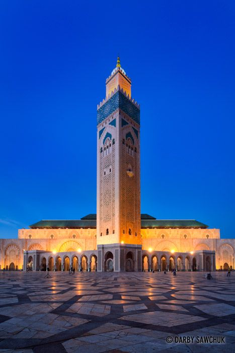 Morocco part 2 travel photography and stock images by - Marocco casablanca ...