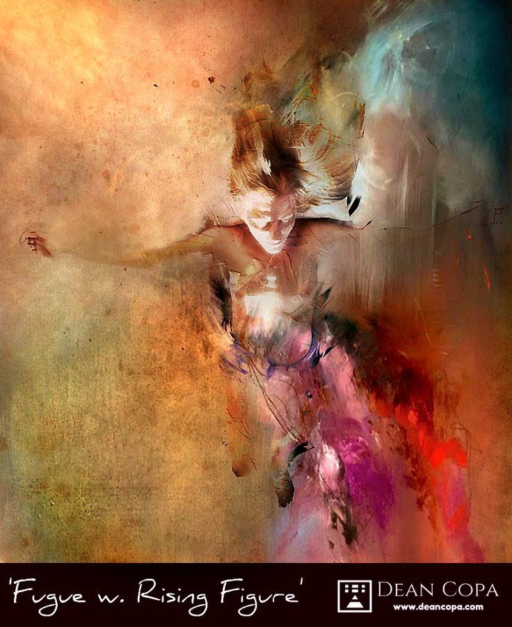 ''Fugue w. Rising Figure'' 2015 by Dean Copa. This artwork evolved from a photoshooting.   #DeanCopa #Newmedia #Modernart #contemporaryart #fineart #finearts #artoftheday #artdiary #kunst #art #artcritic #artlover #artcollector #artgallery #artmuseum #gallery #collect #follow #mustsee #greatart #contemporaryartist #photooftheday #instartist #emergingartist #ratedmodernart #artspotted #artdealer #instagood #collectart
