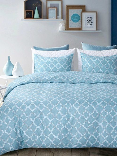Duvet Quilt Cover Bedding Sets With Pillowcase All Sizes ...