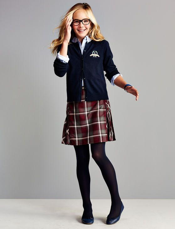lands end uniforms - Google Search