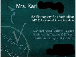 How to Get Your Teacher Application Noticed by School Districts.