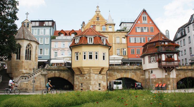 Esslingen am Neckar | Esslingen am Neckar, Germany | Brücke