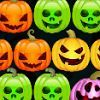 'Bubble Shooter Halloweenized' is a level based bubble shooter game. It includes best feature of a Bubble shooter game: Fun, Challenge and ease of play. In this game one need to shoot the Pumpkin (Jack O Laterns) towards the group of similar pumpkins to get them collected. Each time...