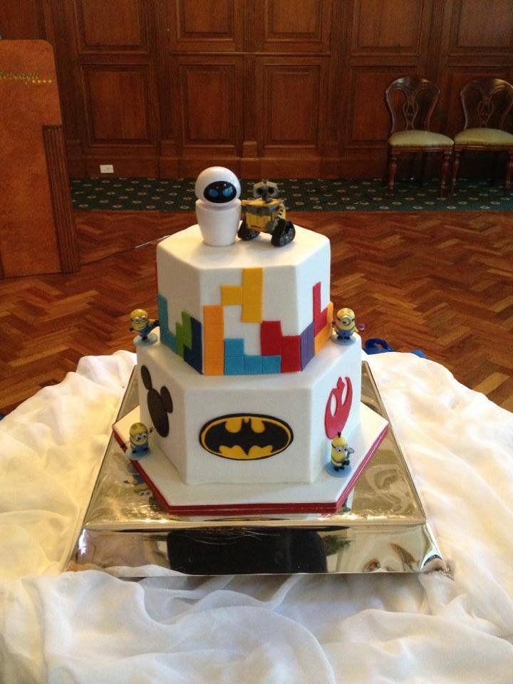 Tinas Cakery | Wedding & Engagement Cakes