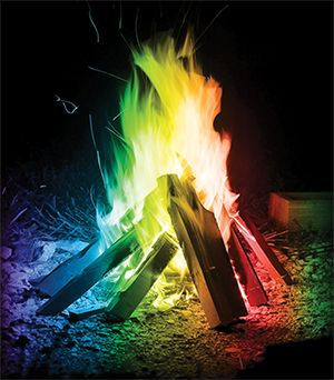 Mystical Fire Official Distributor | Transform Your Fire Into Colorful Flames. Buy Yours Today Direct!